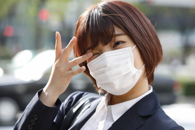 季節性アレルギー性結膜炎(花粉症)