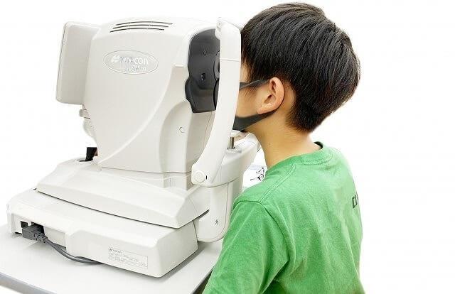小児眼科で対応する疾患