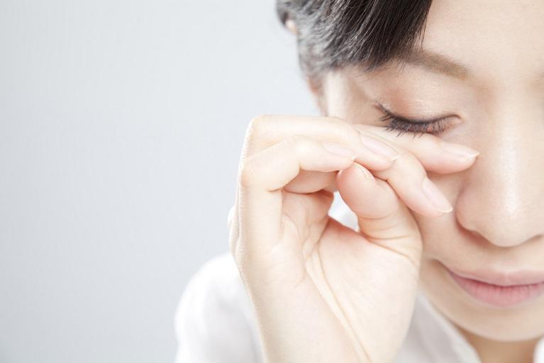 涙道内視鏡手術を行う疾患・症状