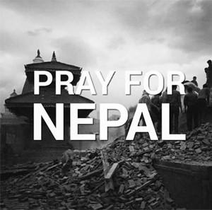 ネパール地震災害の現状