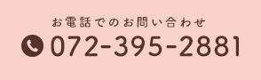 TEL:072-395-2881